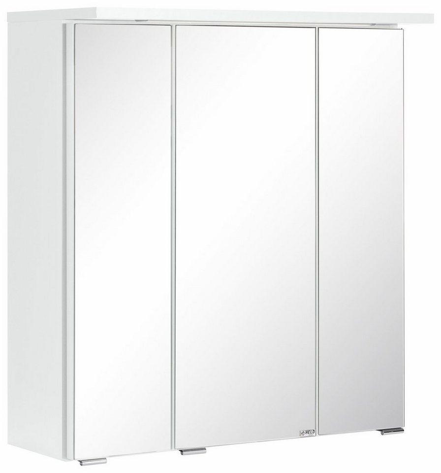 held m bel spiegelschrank ravenna breite 70 cm otto. Black Bedroom Furniture Sets. Home Design Ideas