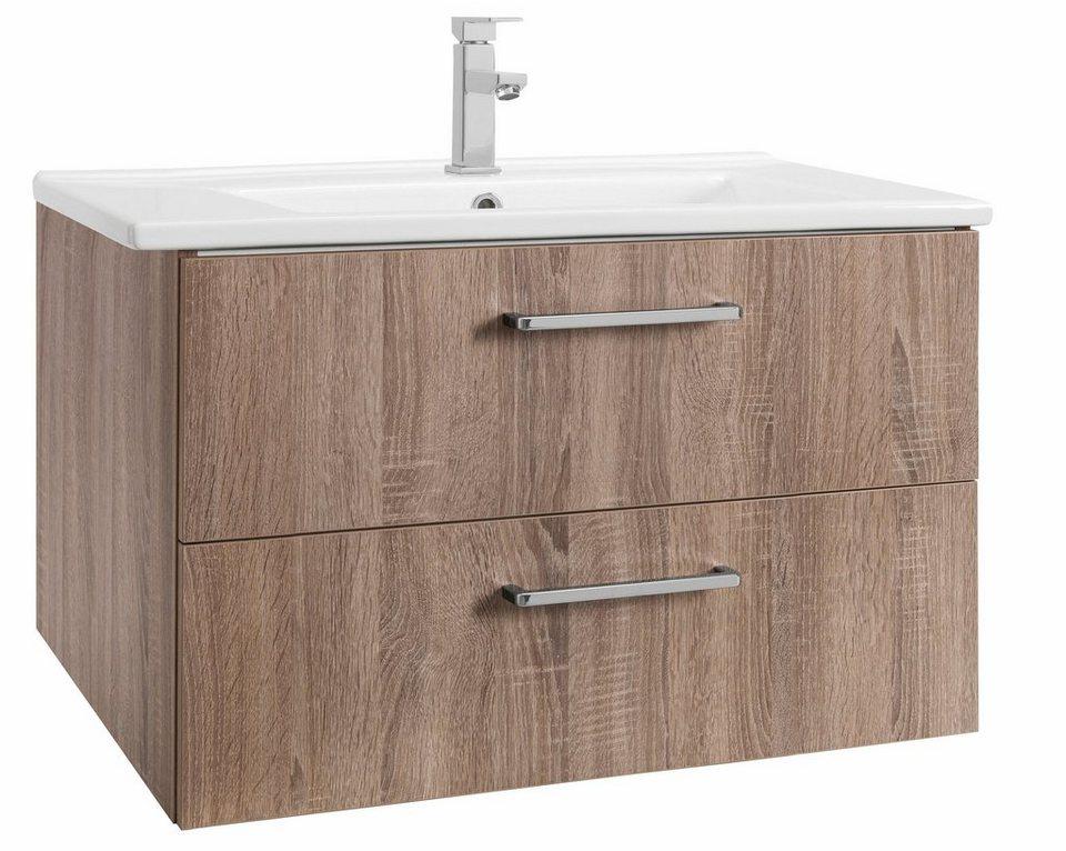optifit waschtisch napoli breite 65 cm kaufen otto. Black Bedroom Furniture Sets. Home Design Ideas