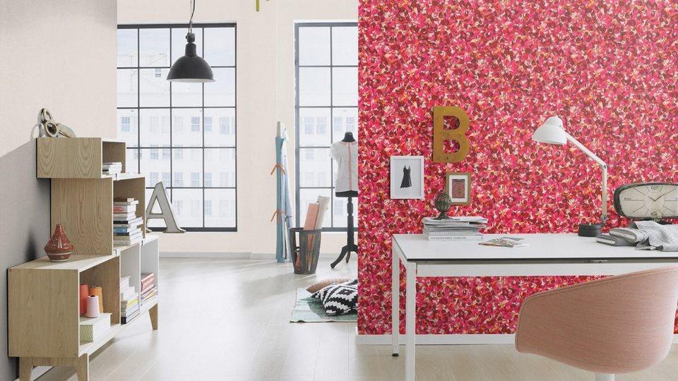 vliestapete barbara becker b b home passion5 4 otto. Black Bedroom Furniture Sets. Home Design Ideas