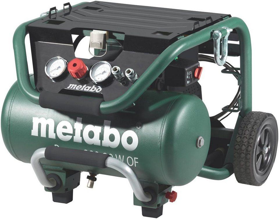 Kompressor »Power 280-20 W OF«