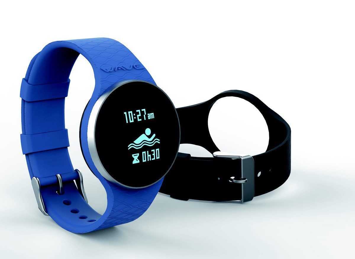 iHealth Activity Tracker »Wave AM4 Water-Resistant Activity Meter Watch«