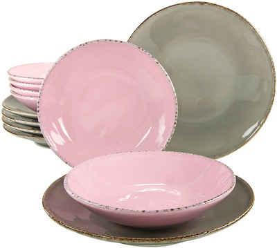 Tafelservice Landhausstil tafelservice kaufen otto