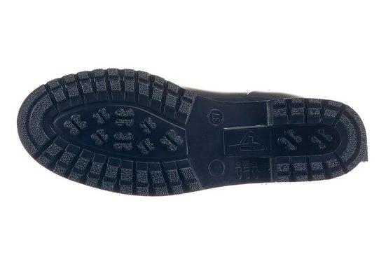 Tamaris Rubber Boots, In Chelsea-look