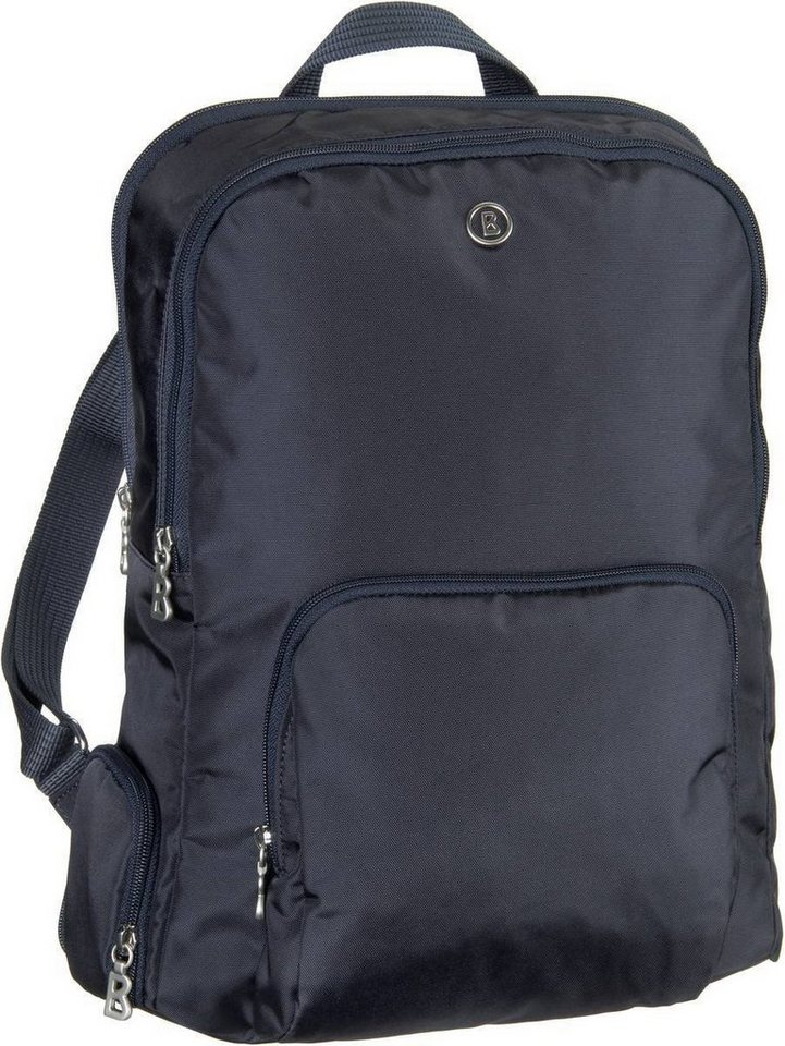 Bogner Spirit Big Biking in Navy