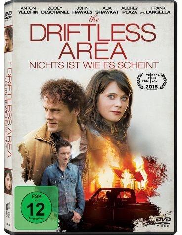 DVD »The Driftless Area - Nichts ist wie es scheint«