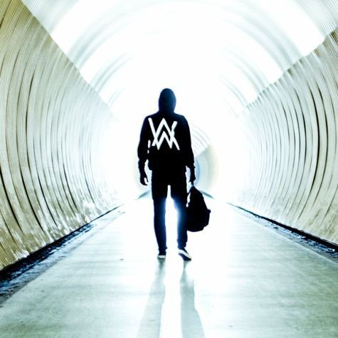 CD-Single »Alan Walker: Faded«