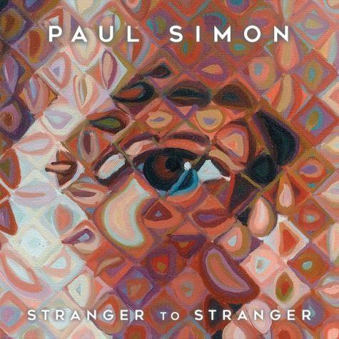 Audio CD »Paul Simon: Stranger To Stranger«