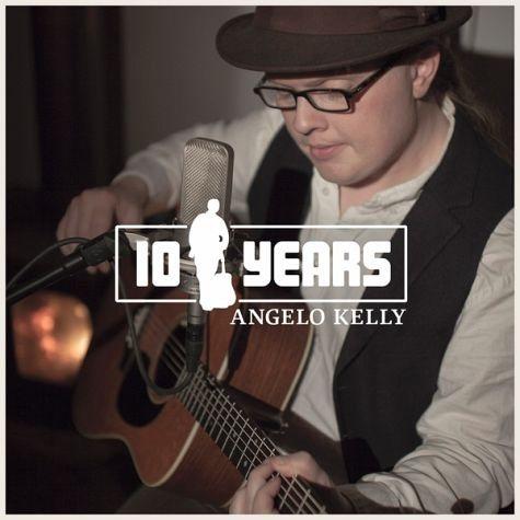 Audio CD »Kelly,Angelo: 10 Years«