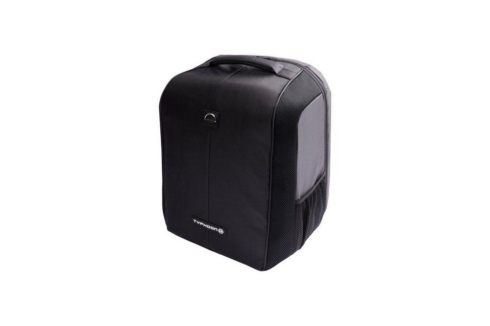Yuneec Backpack für Typhoon H Serie »Softschalenrucksack« in schwarz
