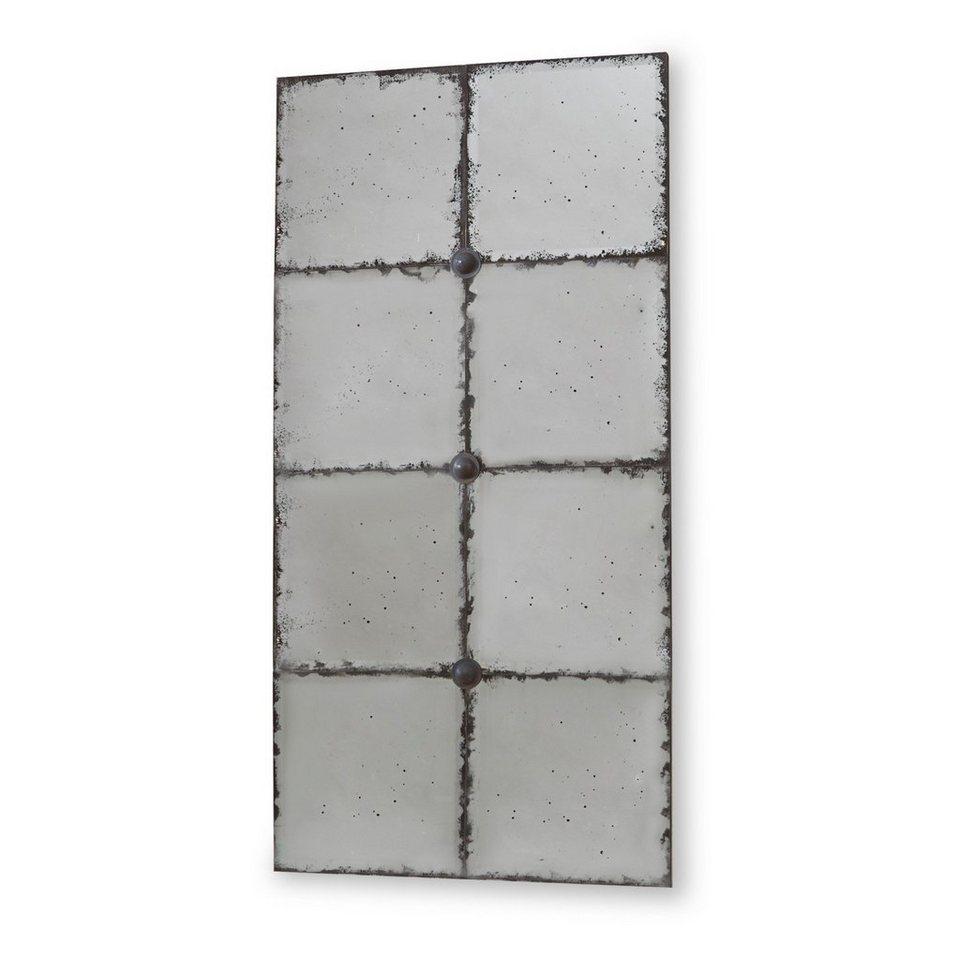 Loberon Spiegel »Louvenne« in antiksilber