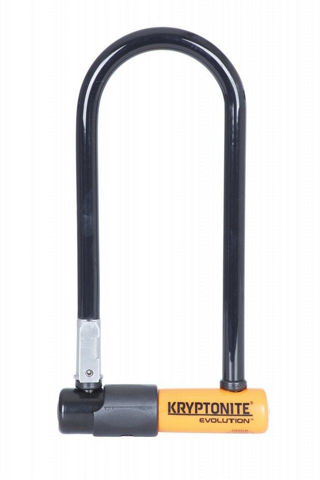 Kryptonite Fahrradschloss »Evolution Mini Bügelschloss LS«