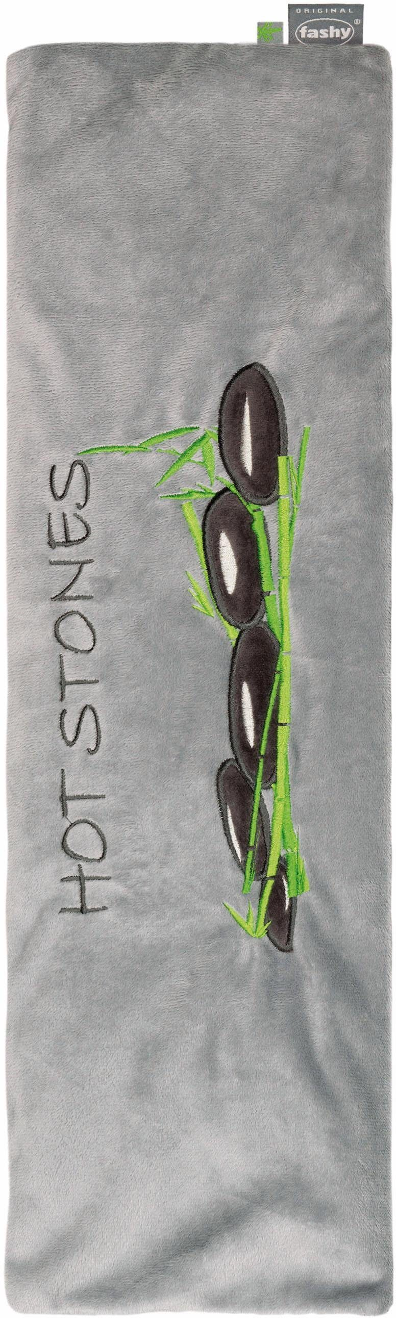Fashy Wärmekissen 63902, mit Silicagel-Kügelchen Füllung