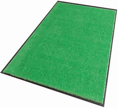 Teppich »Deko Soft«, HANSE Home, rechteckig, Höhe 7 mm, Schmutzfangmatte, rutschhemmend, waschbar, Wohnzimmer