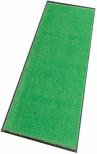 Läufer »Deko Soft«, HANSE Home, rechteckig, Höhe 7 mm, waschbar