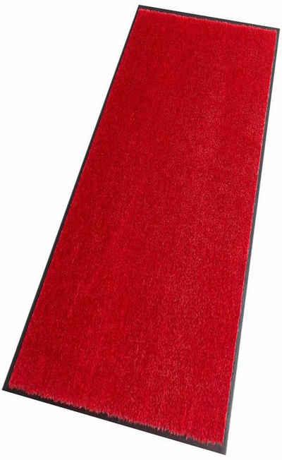 Läufer »Deko Soft«, HANSE Home, rechteckig, Höhe 7 mm, Schmutzfangläufer, Schmutzfangteppich, Schmutzmatte, waschbar