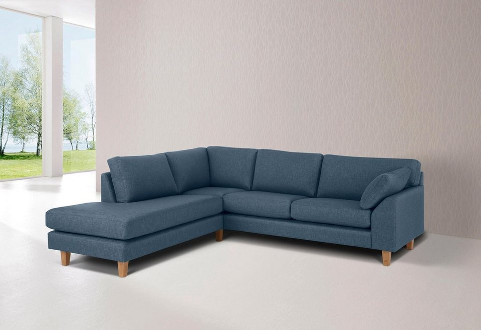 Premium collection by Home affaire Ecksofa »Garda« | OTTO