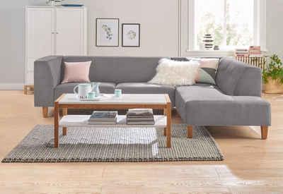 Ecksofa skandinavisches design  Skandinavische Sofas & Couches online kaufen | OTTO