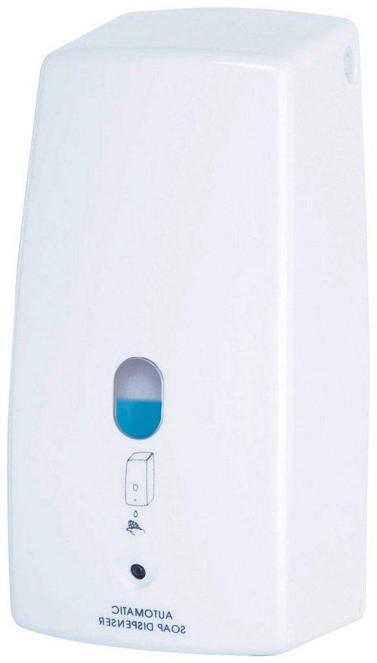 Seifenspender »Treviso Infrarot« in weiß