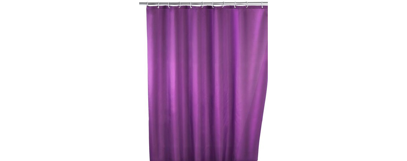 Duschvorhang »Uni Purple«
