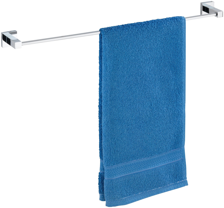 WENKO Handtuchhalter »Uno San Remo«, mit Power-Loc - Befestigen ohne bohren