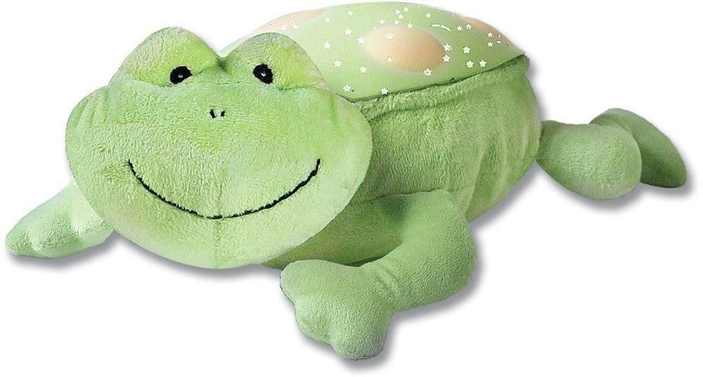 Summer, Nachtlicht mit Sound Frosch, »Slumber Buddies™ Frankie the Frog«