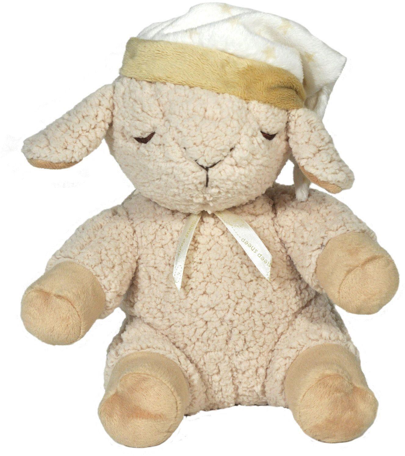 Cloudb, Plüschtier mit Sound Schaf, »Sleep Sheep®«