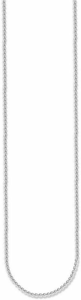 Thomas Sabo Silberkette »KE1106-001-12-L42v, L50v, L70, L80, L90« in Silber 925