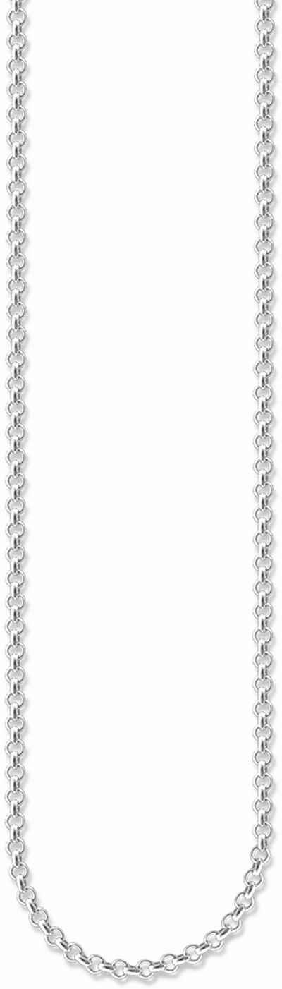 autorisierte Website günstig perfekte Qualität Silberketten » Stilvoll im Alltag unterwegs |OTTO