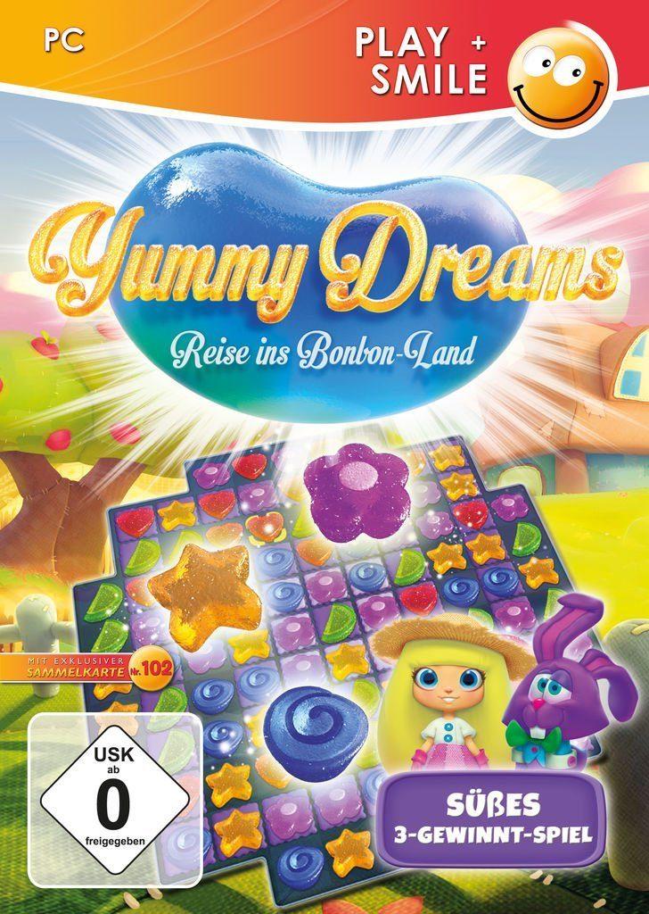 astragon PC - Spiel »Yummy Dreams: Reise ins Bonbon-Land«