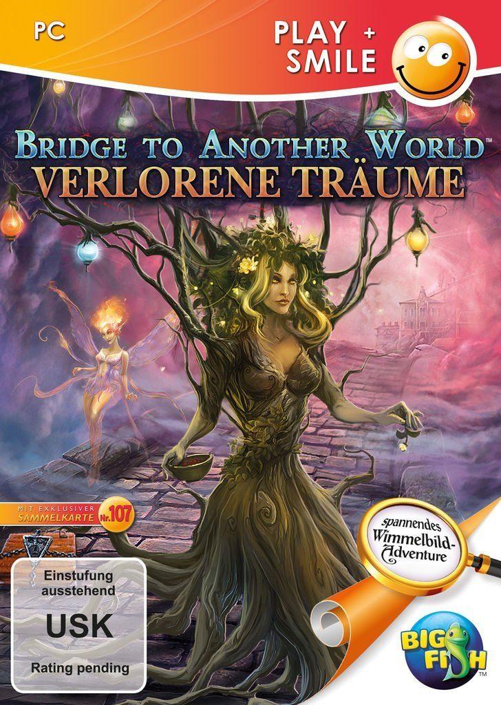 astragon PC - Spiel »Bridge to Another World: Verlorene Träume«