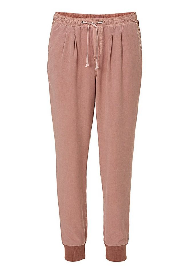 Cartoon Hose in Ash Rose - Rot