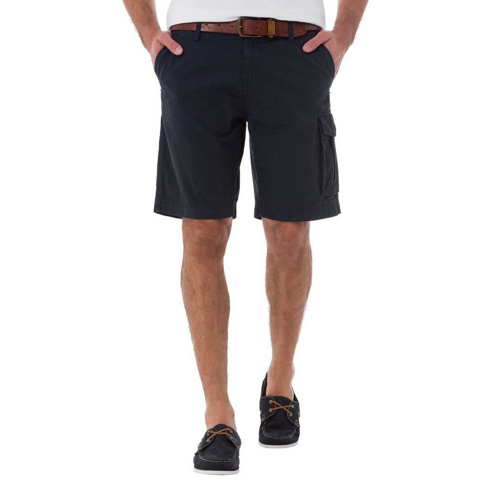 Gaastra Shorts in navy