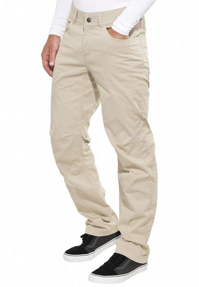 Chillaz Outdoorhose »Moab Pant Men« in weiß