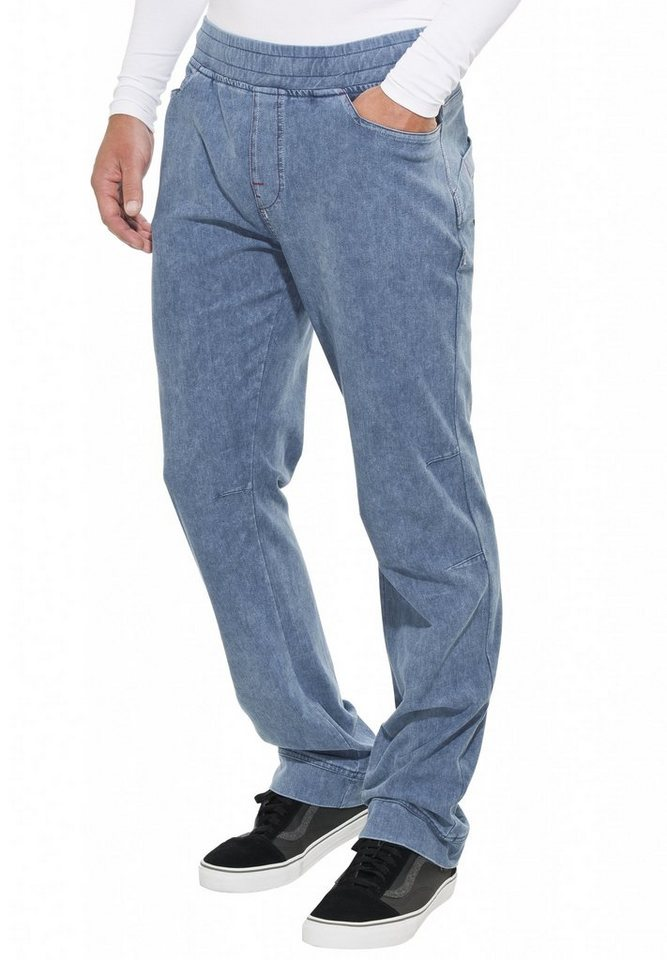 Chillaz Outdoorhose »Arco Pant Men« in blau