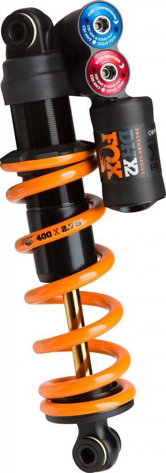 Fox Racing Shox Fahrrad Dämpfer »DHX2 Factory 222 x 69 mm«