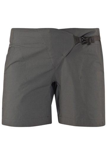 Klättermusen Hose Vanadis Shorts Women