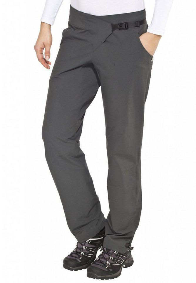 Klättermusen Outdoorhose »Vanadis Pants Women« in grau