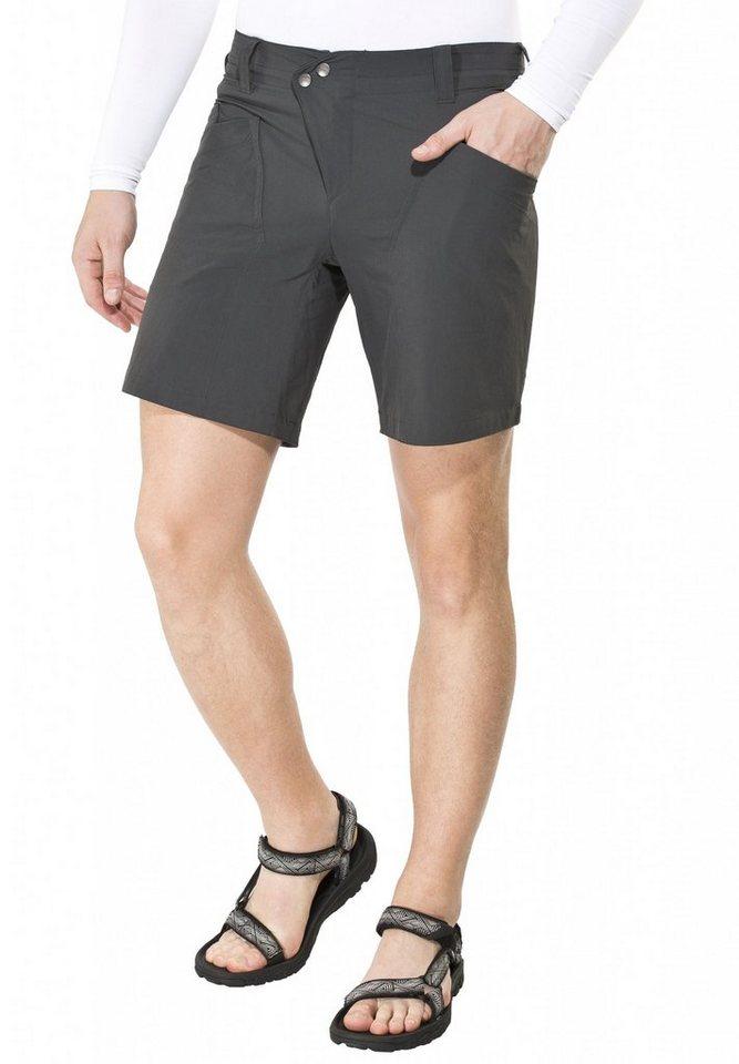 Klättermusen Hose »Vanadis Shorts Men« in grau