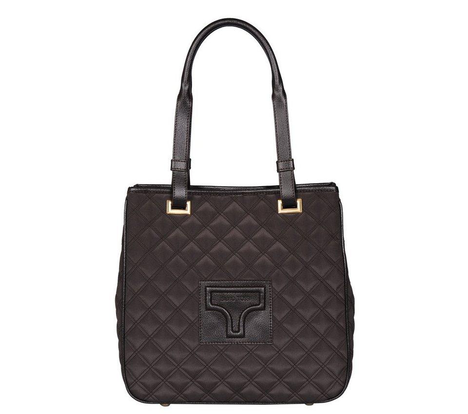 Silvio Tossi Handtaschen in braun
