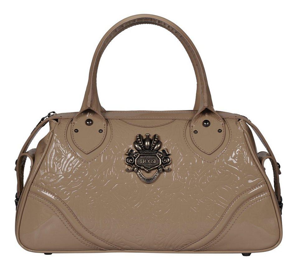 Silvio Tossi Handtaschen in beige