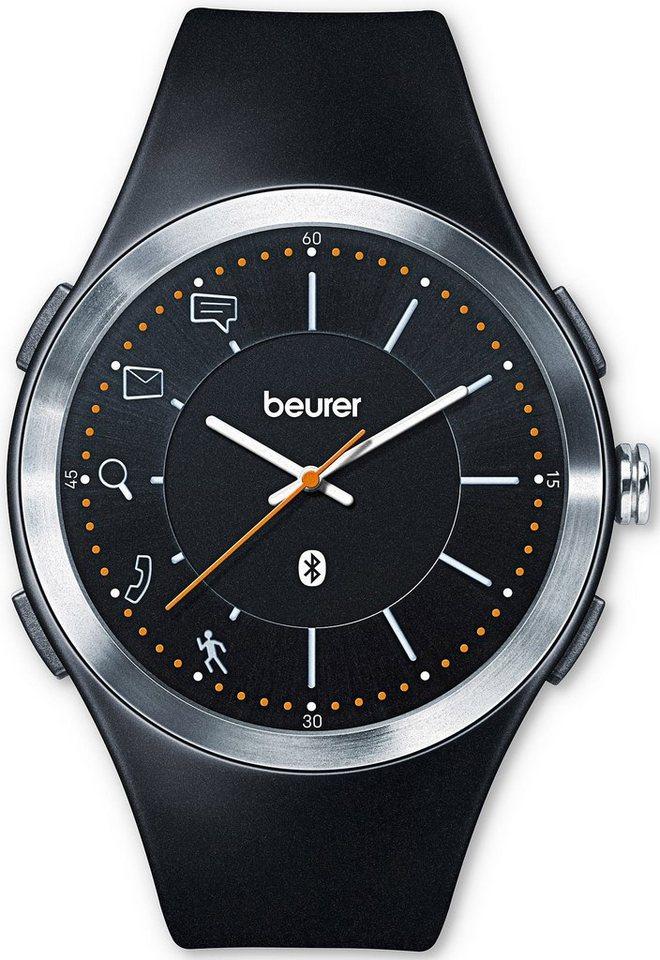 beurer smartwatch aw 85 online kaufen otto. Black Bedroom Furniture Sets. Home Design Ideas
