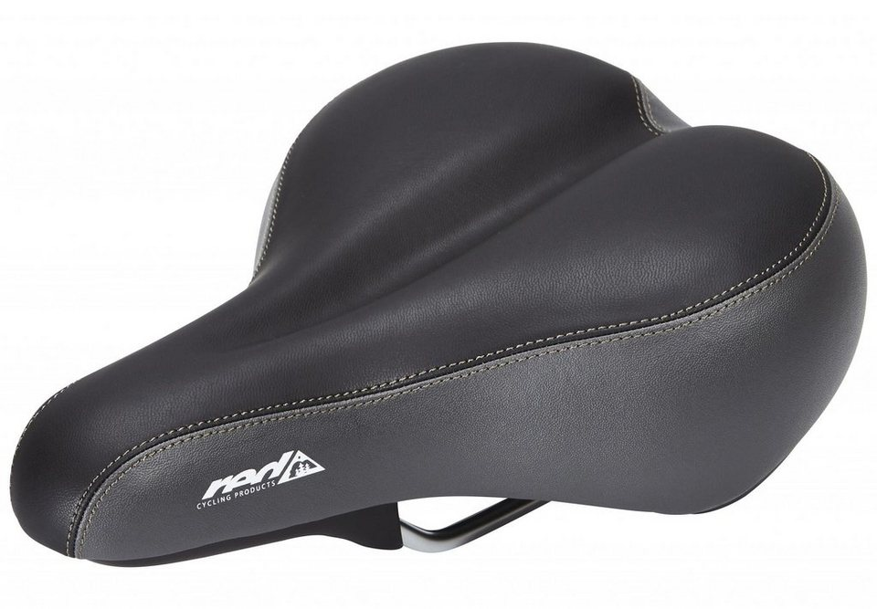 Red Cycling Products Fahrradsattel »City Comfort Saddle Men«