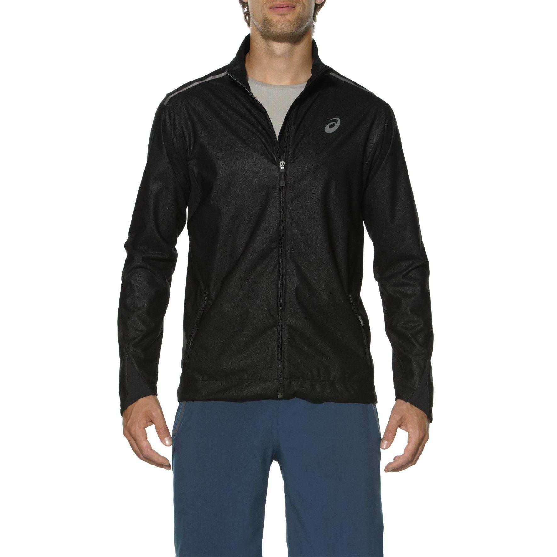 Asics Trainingsjacke »Windblock Jacket Men«