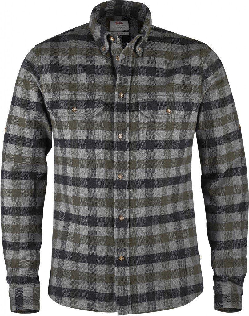 Fjällräven Sweatshirt »Skog Shirt Men«
