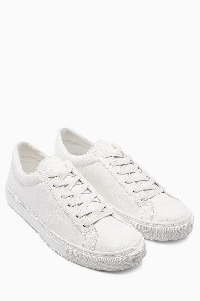 Next Sneaker in White