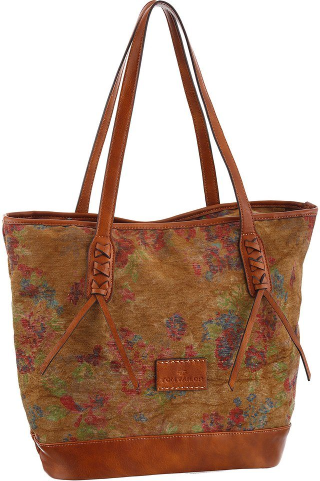 Tom Tailor Shopper »Suna«