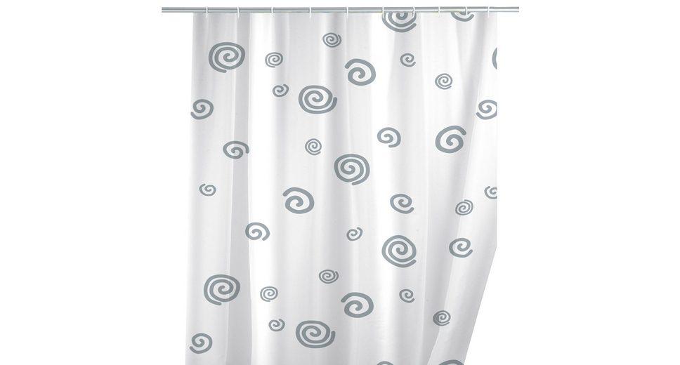 Duschvorhang »Schnecke«