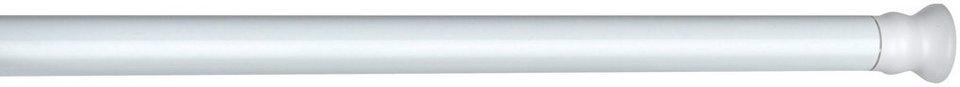 Teleskopstange »Extra stark« in weiß