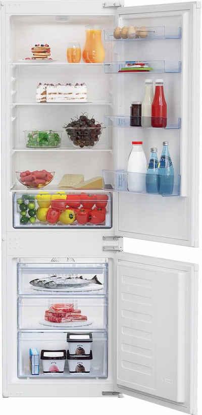 Einbaukühlgefrierkombinationen  Beko Einbaukühlgefrierkombinationen | OTTO