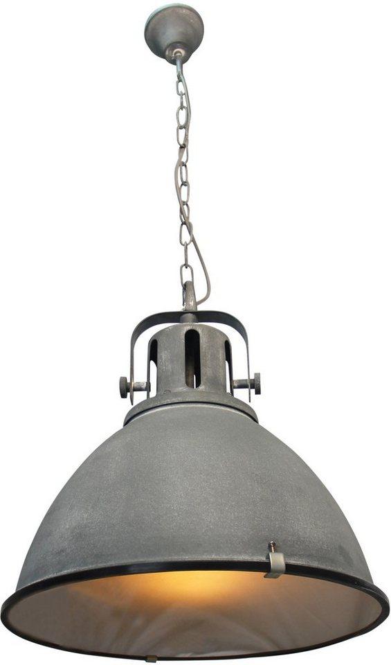 Brilliant Leuchten Pendelleuche, 1flg., »JESPER« in Metall